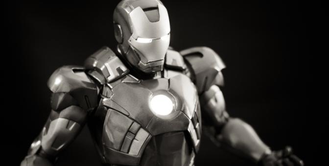 [MàJ] [Arrivage] Avengers' IRON MAN Mark VII Kotobukiya