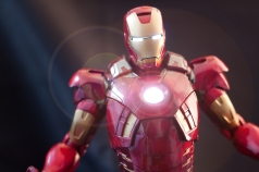 Iron Man Kotobukiya