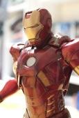 Iron Man Déballé 10