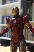 Iron Man Déballé 11