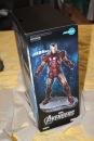 Iron Man Déballé 4