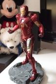 Iron Man Déballé 8