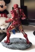 Iron Man Déballé 9