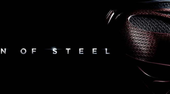 Man of Steel – Seconde bande annonce sous titrée en français
