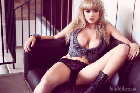 Danielle Sharp Student 06