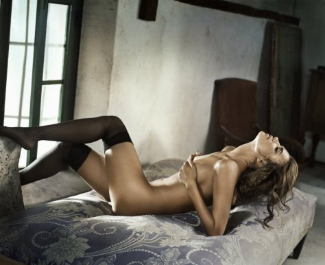 Irina Shayk Vincent Peters GQ Spain 03