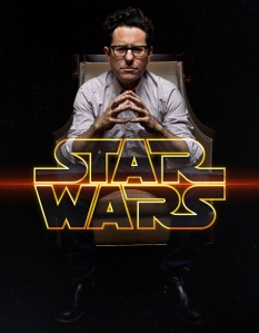 JJ Abrams Star Wars 2