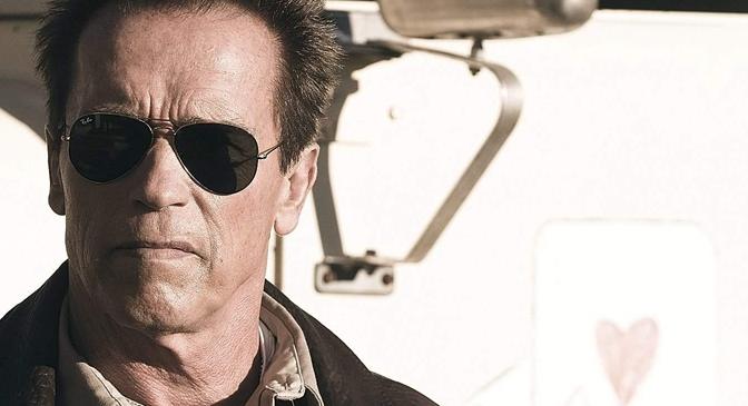 Le Dernier Rempart – Mon avis sur le dernier Schwarzenegger