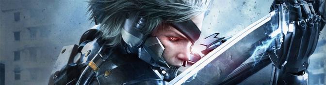 Mon avis sur la démo de Metal Gear Rising