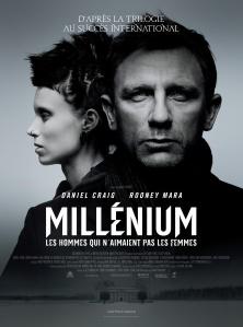 Millenium affiche