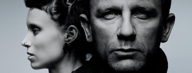 [Noël] Millénium de David Fincher en Blu-ray