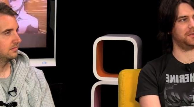 Gamekult l'émission #197 : Persona 4 et Ninokuni