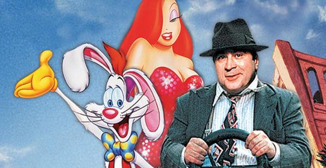Roger Rabbit bientôt en Blu-ray
