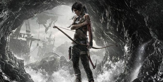 Le reboot de Tomb Raider arrive bientôt