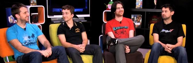 Gamekult l'émission #200 : Aliens Colonial Marines et le débat Wii U