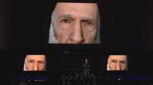 David Cage PS4