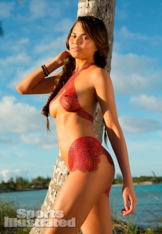 Sport Illustrated Swimsuit 2013 05