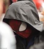 Tournage Spider-Man 2 04