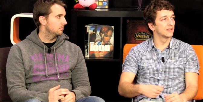 Gamekult, l'émission 203 avec Castlevania 3DS, la nouvelle Xbox, et Resident Evil Revelations
