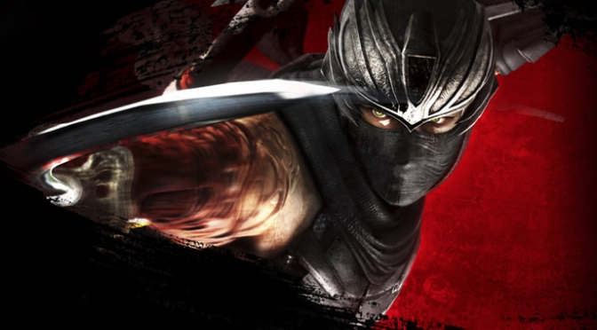 Ninja Gaiden 3 : Razor's Edge à l'essai