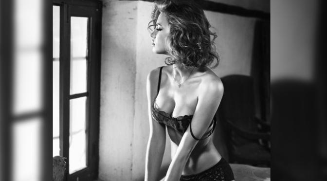 La Minute Coquine / Irina Shayk