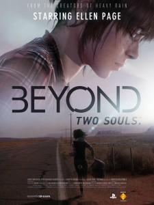 Beyond Affiche
