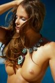 Eniko Mihalik Elle France Mars 2013 Jenny Gage & Tom Betterton 11