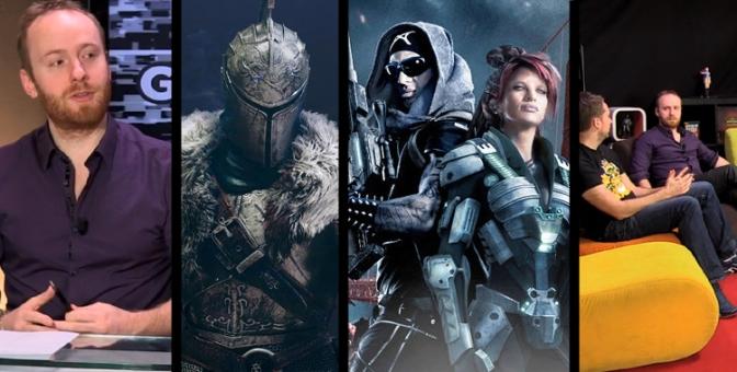 Gamekult l'émission #208 : Dark Souls II et Defiance