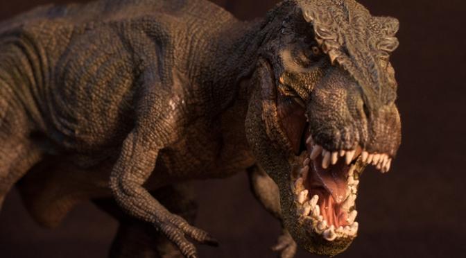 [MàJ] Collection photo de dinosaures PAPO