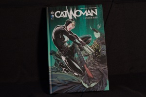 Catwoman T2 01