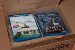 Déballage Blu-ray (1)