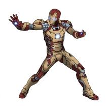 Iron Man Mark 42
