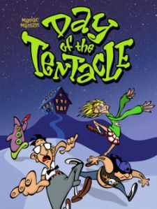 LucasArts - Day of the Tentacle