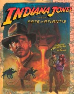 LucasArts - Indy