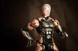Ninja Cyborg 03