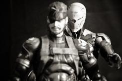 Ninja Cyborg 06