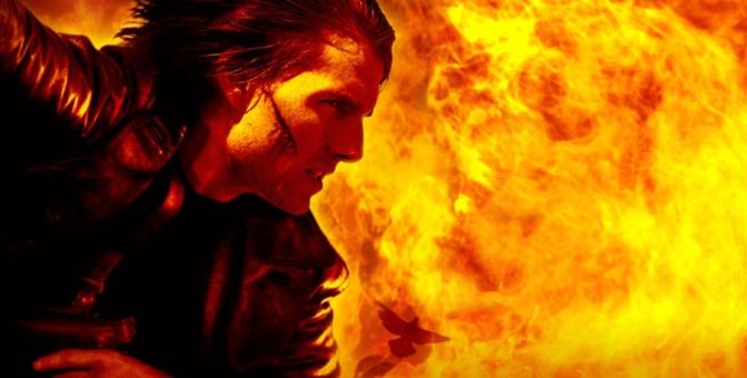Mon avis sur Mission Impossible 2 de John Woo