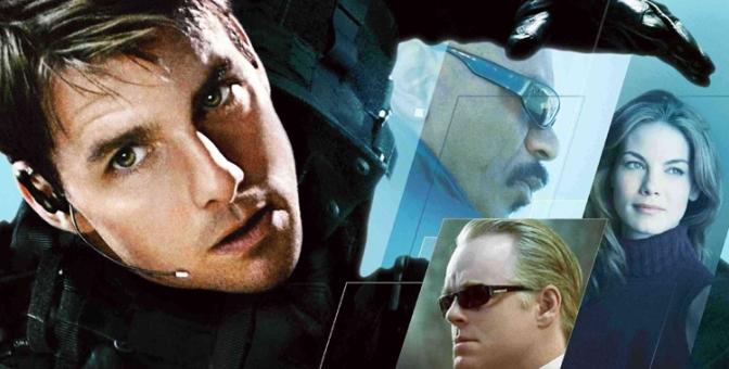Mon avis sur Mission Impossible 3 de J.J. Abrams