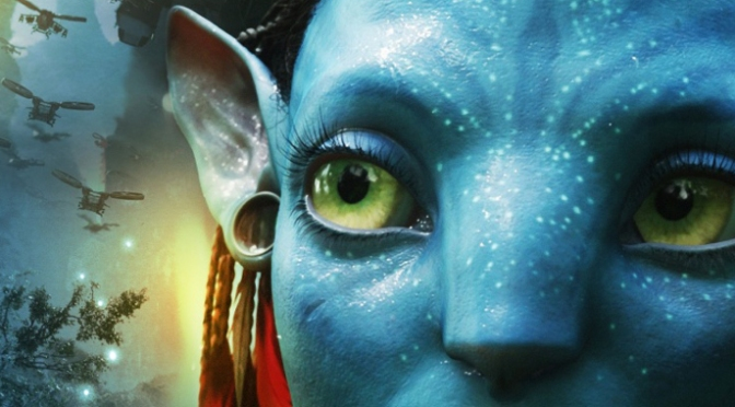 [Critique] Avatar de James Cameron