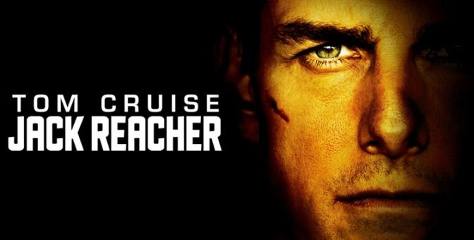 Mon avis sur Jack Reacher de Christopher McQuarrie