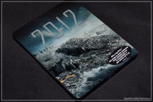 Collection Steelbooks (1)