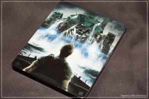 Collection Steelbooks (11)