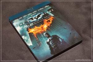 Collection Steelbooks (23)