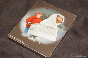 Collection Steelbooks (33)
