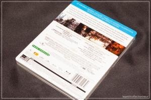 Collection Steelbooks (39)