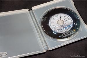 Collection Steelbooks (46)