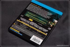 Collection Steelbooks (48)