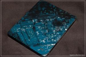 Collection Steelbooks (5)