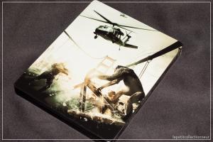 Collection Steelbooks (69)