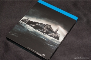 Collection Steelbooks (78)